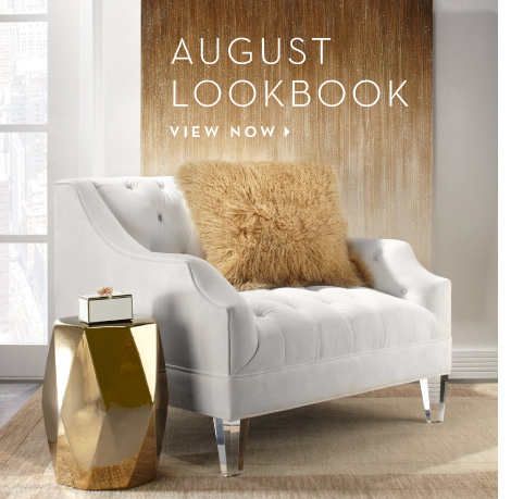 August Lookbook - See the Catalog