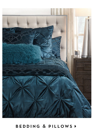 Shop Bedding & Pillows