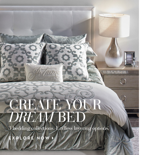 Create your dream bed