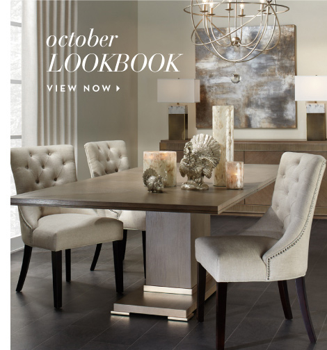 October Lookbook