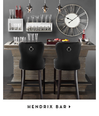 The Hendrix Bar