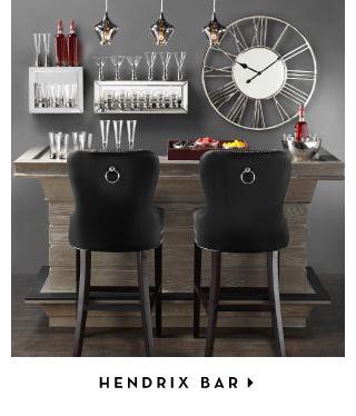 The Hendrix Bar