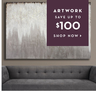 Artwork - Save up to $100