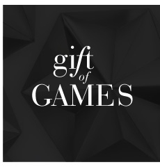 Gift of Games