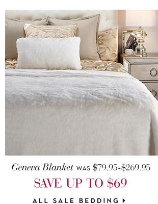 Shop: Bedding
