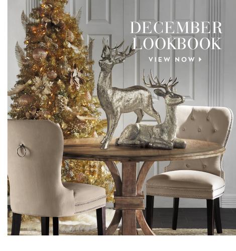 December Lookbook