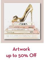 Shop: Art