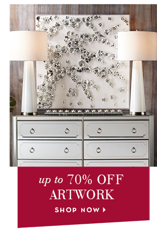 ... Artwork Up To 70% Off
