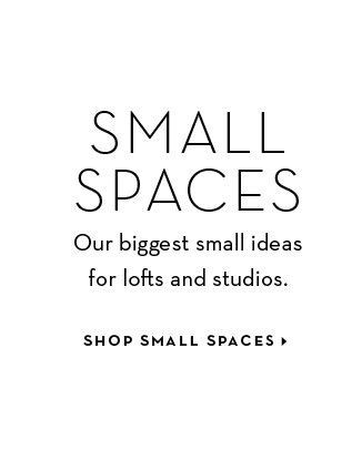 Introducing Small Spaces