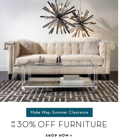 15% Off Naples Sectional
