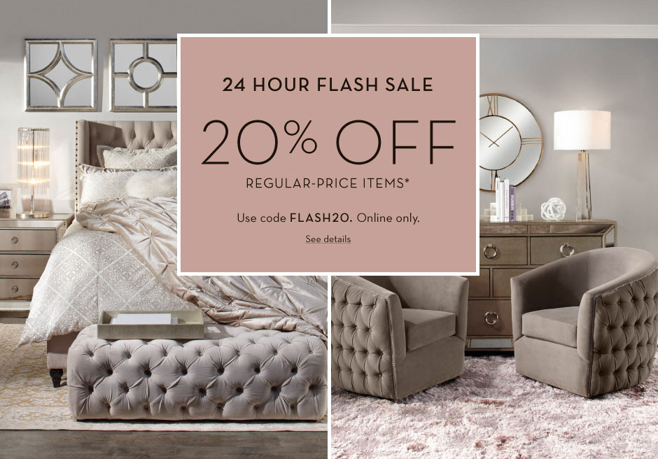 Home Décor Store   Affordable & Modern Furniture   Z Gallerie