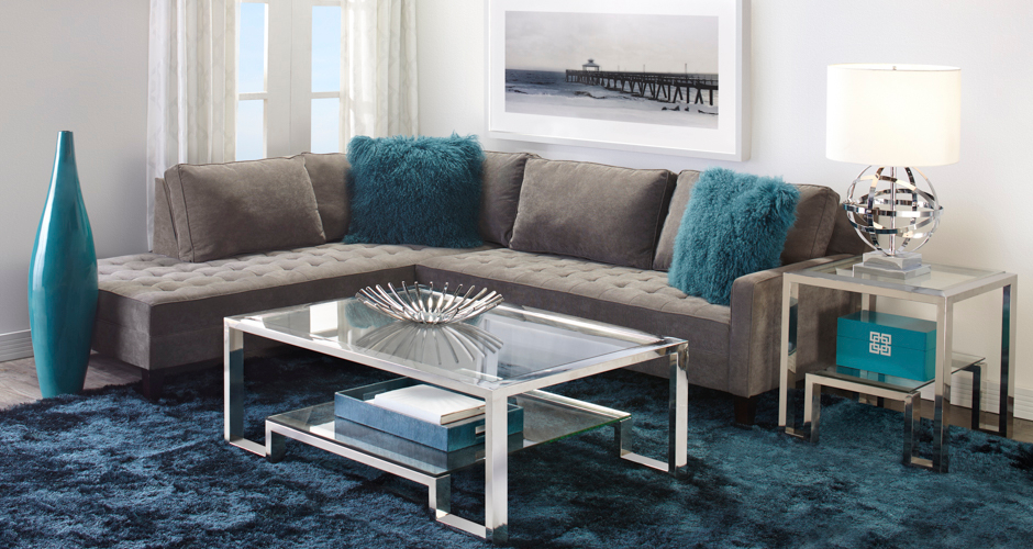 Vapor Daybed Sectional   2 PC $1,699.00   $1,748.00