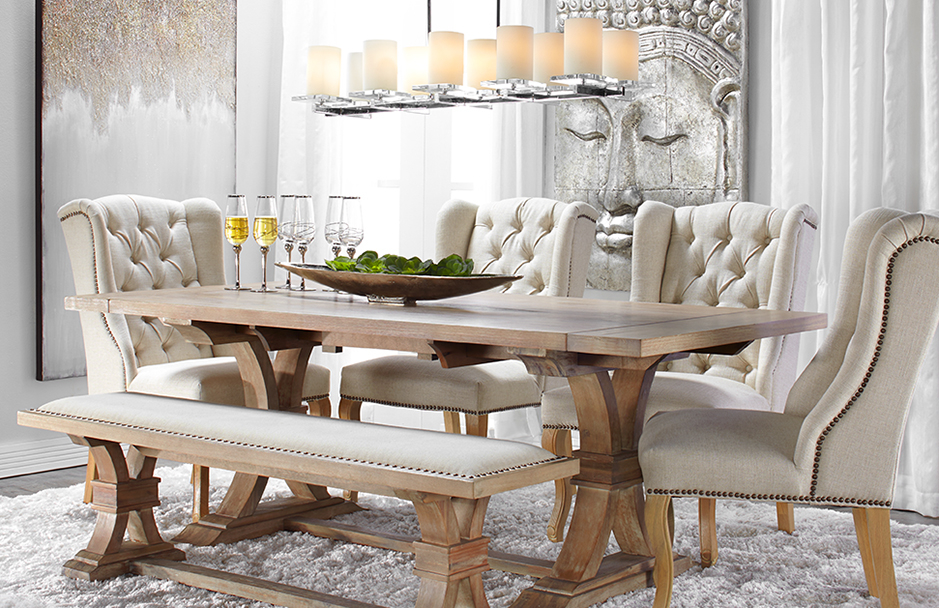 Restaurant Decor Prices : Stylish home decor chic furniture at affordable prices