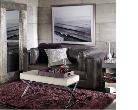 Small Space Solutions Z Gallerie