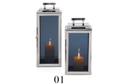 Shop Candleholders