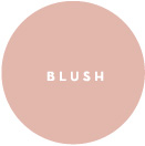 Color Palette - Blush