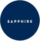 Color Palette - Sapphire