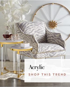 Trend - Acrylic