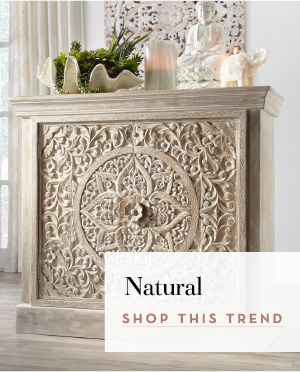 Trend - Natural