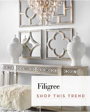 Trend - Filigree