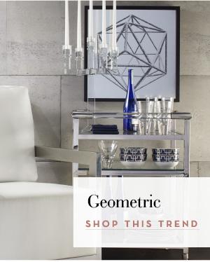 Trend - Geometric
