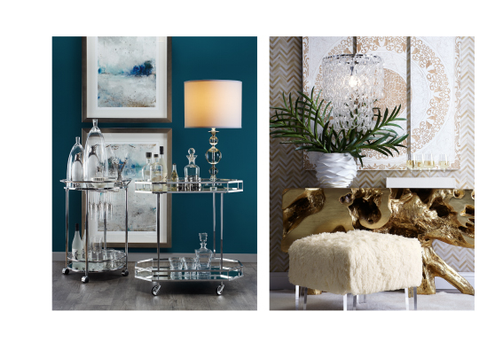 Small Spaces   Z Gallerie   Home Decor