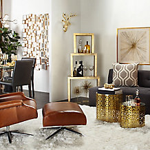 Furniture Chic Affordable Furnishings Z Gallerie
