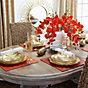 Solaris Dinnerware - Sets of 4